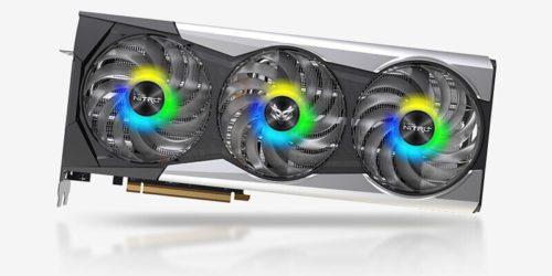 Znamy datę premiery karty graficznej Sapphire Radeon RX 6900 XT NITRO+ Special Edition