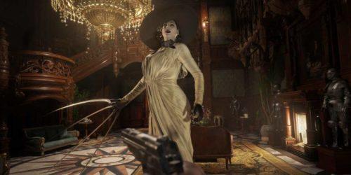 Resident Evil Village doczeka się dodatkowego DLC. Premiera Re:Verse w lipcu