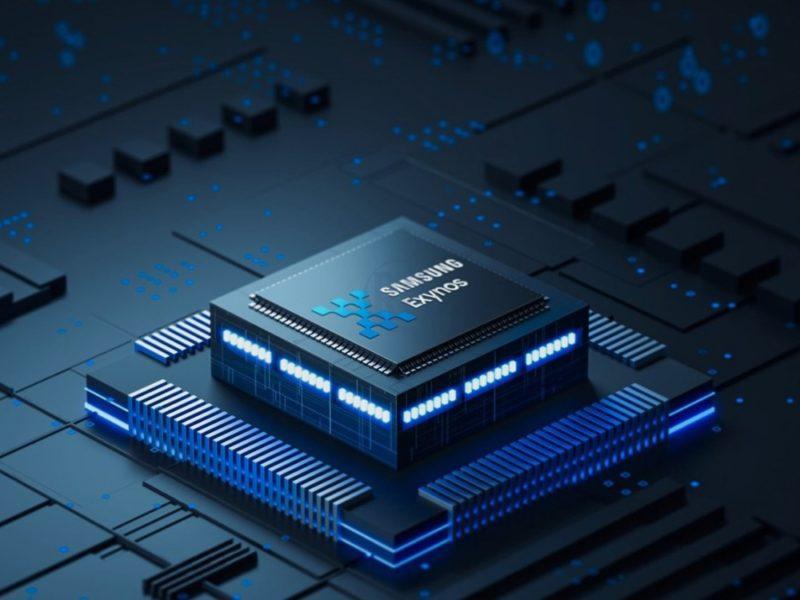 Samsung staje w szranki z Apple. Procesory Exynos konkurencją dla Apple M1