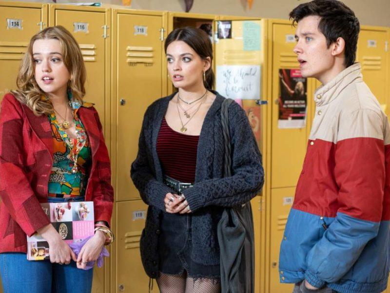 Sex Education – Sezon 3. Kiedy premiera i co już wiemy o nowych odcinkach?