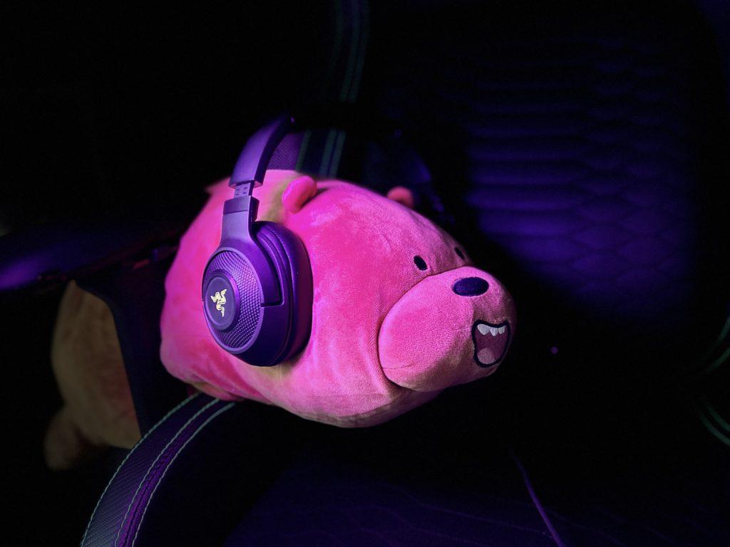 Słuchawki Razer Kraken V3 X