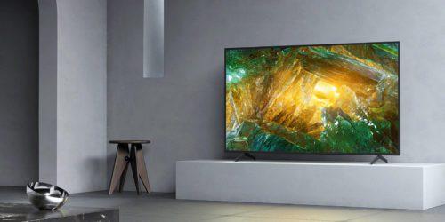 ADS, czyli potwora dla amatora. Test i recenzja telewizora Sony 65XH8096