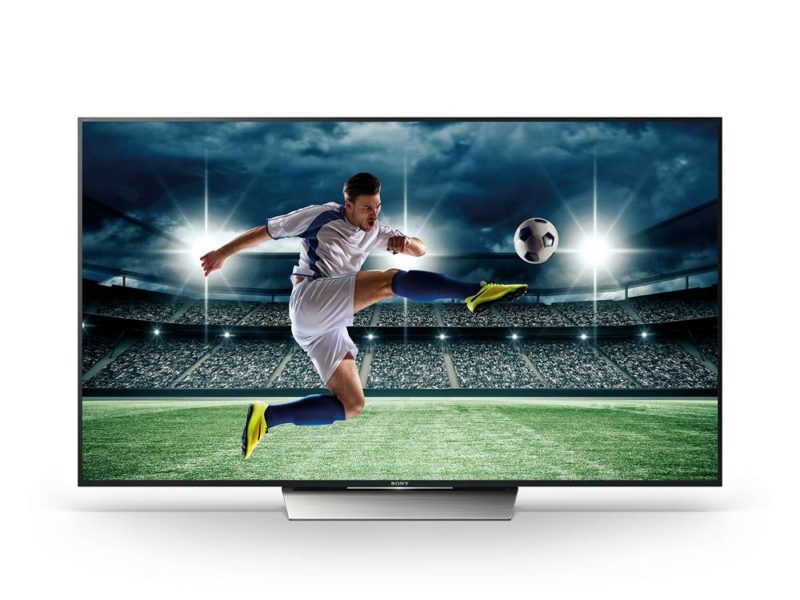 Polecane telewizory do oglądania sportu