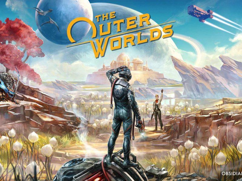 The Outer Worlds 2 zmienia wydawcę i może stać się tytułem ekskluzywnym