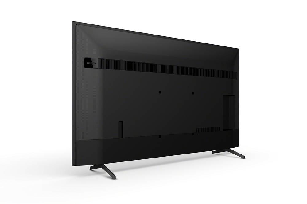tylna ściana telewizora sony 65xh8096