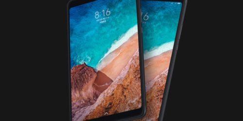 Xiaomi z nowymi tabletami w segmencie premium? Wiele na to wskazuje