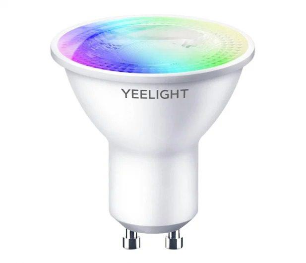 żarówka Yeelight W1 GU10