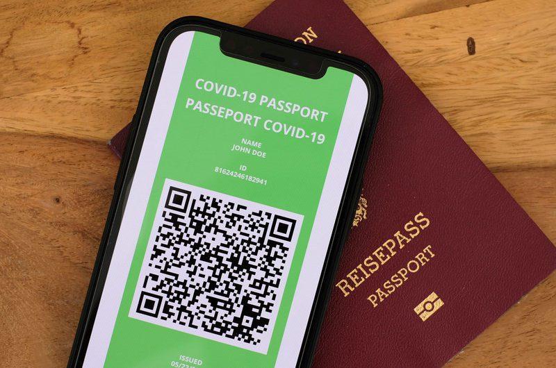 Paszport covidowy – co warto o nim wiedzieć?