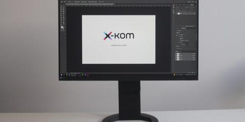 Recenzja monitora Eizo FlexScan EV2480. Biurowy model w nowoczesnym wydaniu
