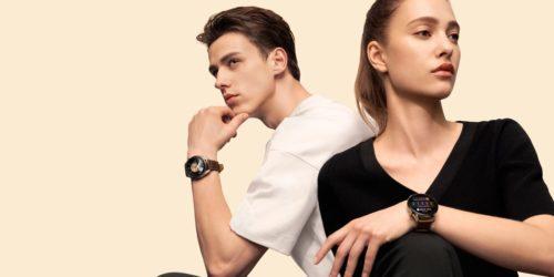 Zegarek może pomóc w zakupach? Linia Huawei Watch 3 od teraz z aplikacją Listonic