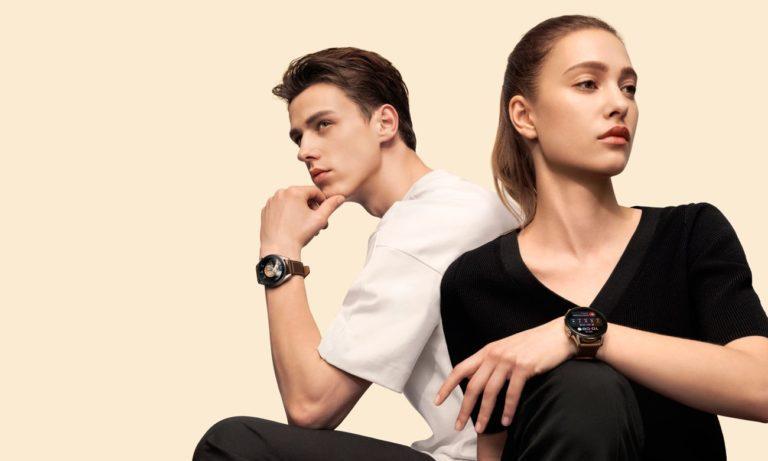 huawei watch 3 watch 3 pro