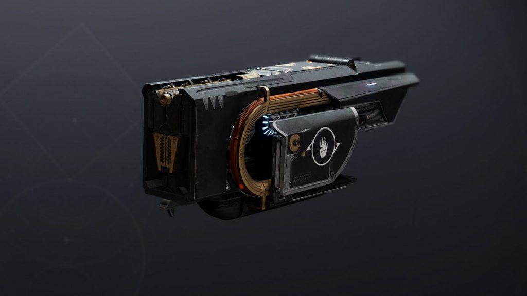 Jotunn Destiny 2 broń
