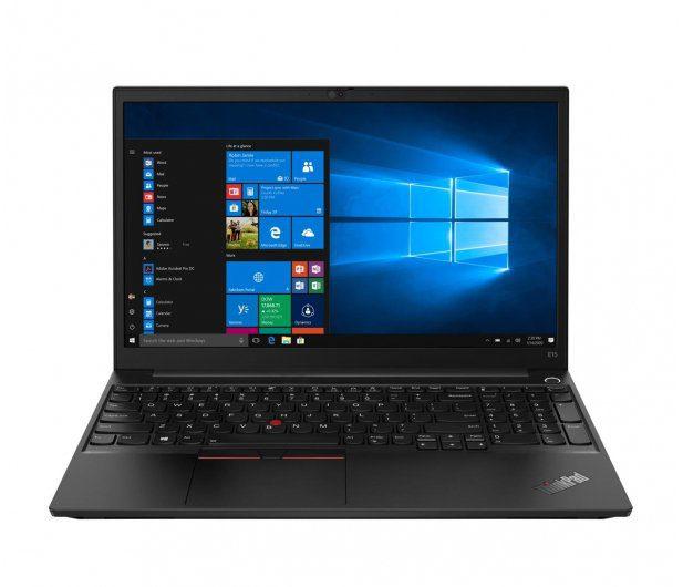 Lenovo ThinkPad E14 wygląd