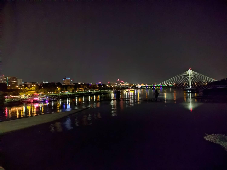 Nokia X20 zdjęcia w trybie nocnym 3