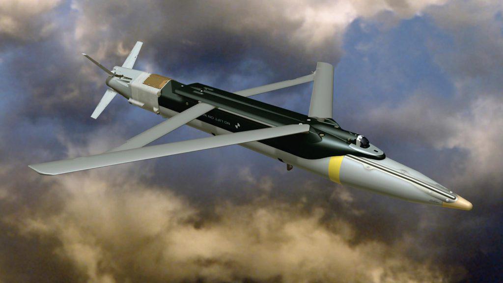 SDB-I bomba szybująca