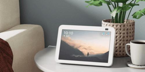 Nowości smart home i IoT Amazona – Amazon Echo Shows i Amazon Sidewalk