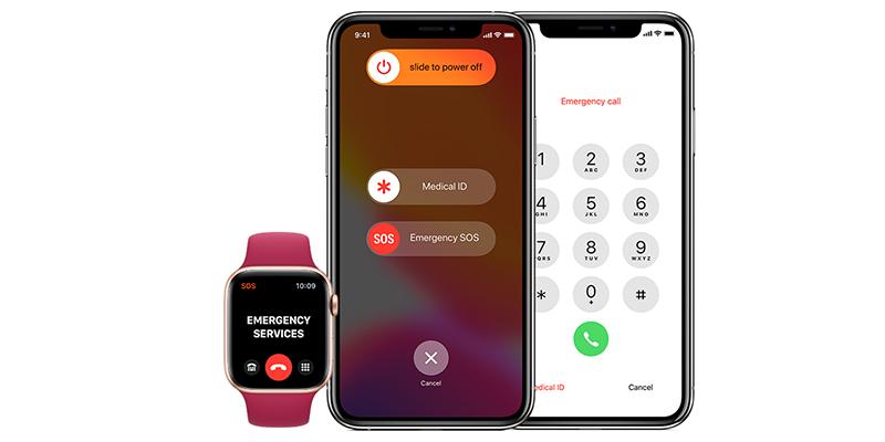 Przypadkowe połączenia na numery alarmowe z Apple Watch. Dowiedz się, jak wyłączyć funkcję SOS