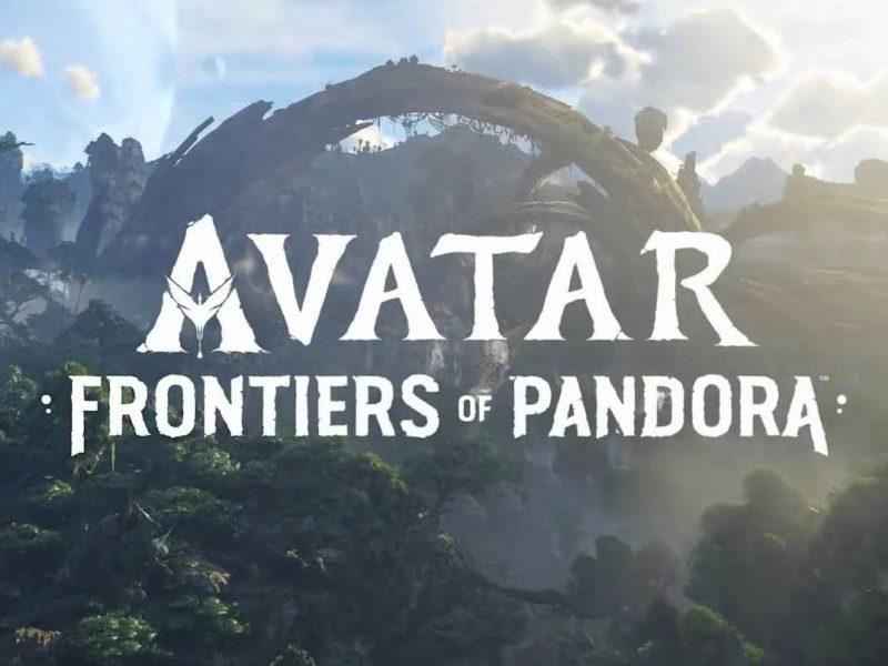 Ubisoft zapowiada powrót do Pandory z grą Avatar: Frontiers of Pandora. Znamy datę premiery
