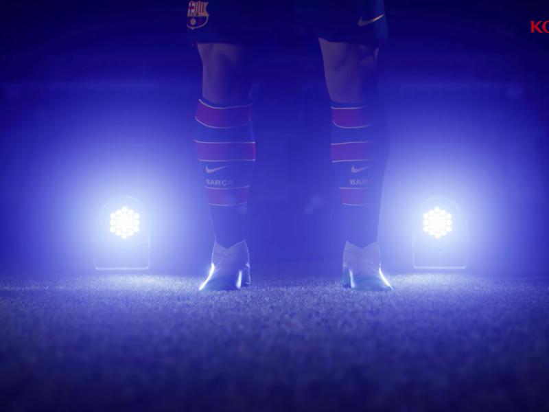 eFootball PES 2022: wersja beta dostępna na PS4, PS5 i Xbox One/Series