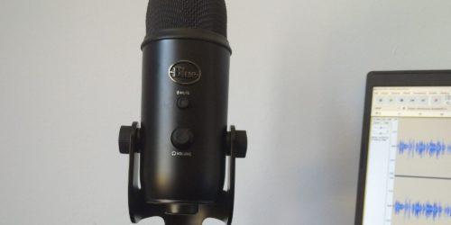 Pewne rzeczy jednak się nie starzeją – test i recenzja mikrofonu Blue Yeti