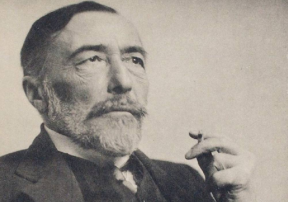 josef conrad korzeniowski