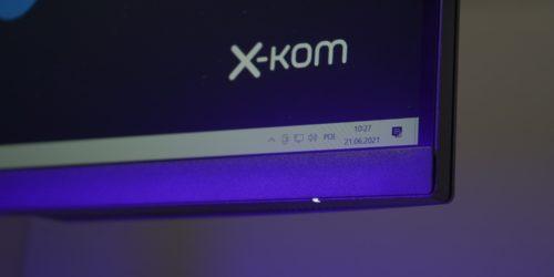 Biurowe 4K w wykonaniu Dell P2721Q. Test i recenzja monitora