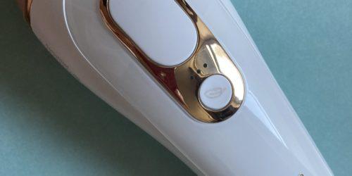 Test i recenzja depilatora Braun Silk-expert Pro 5. Poszło gładko?