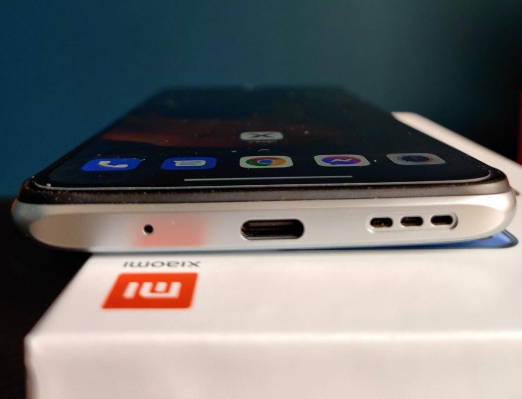 minijack w Redmi Note 10 5G