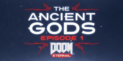 Doom Eternal: The Ancient Gods Part 1 na Nintendo Switch dostępne od dziś!