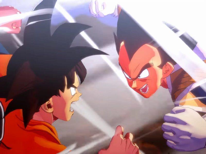 """""""Dragon Ball Z: Kakarot"""" trafi na Nintendo Switch wraz z DLC"""