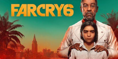 Pierwszy gameplay Far Cry 6 i nowa data premiery