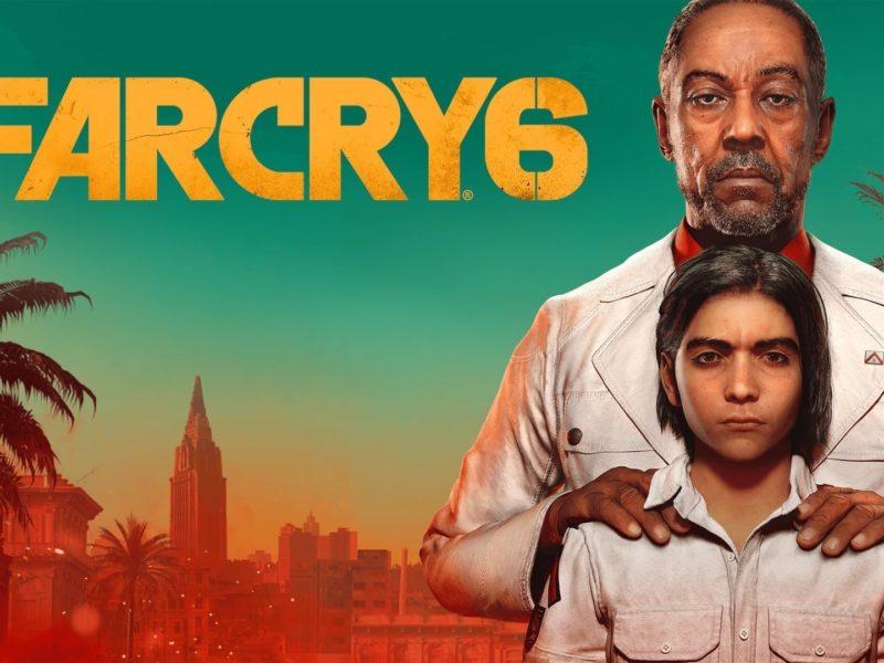 Znamy wymagania sprzętowe Far Cry 6 na PC