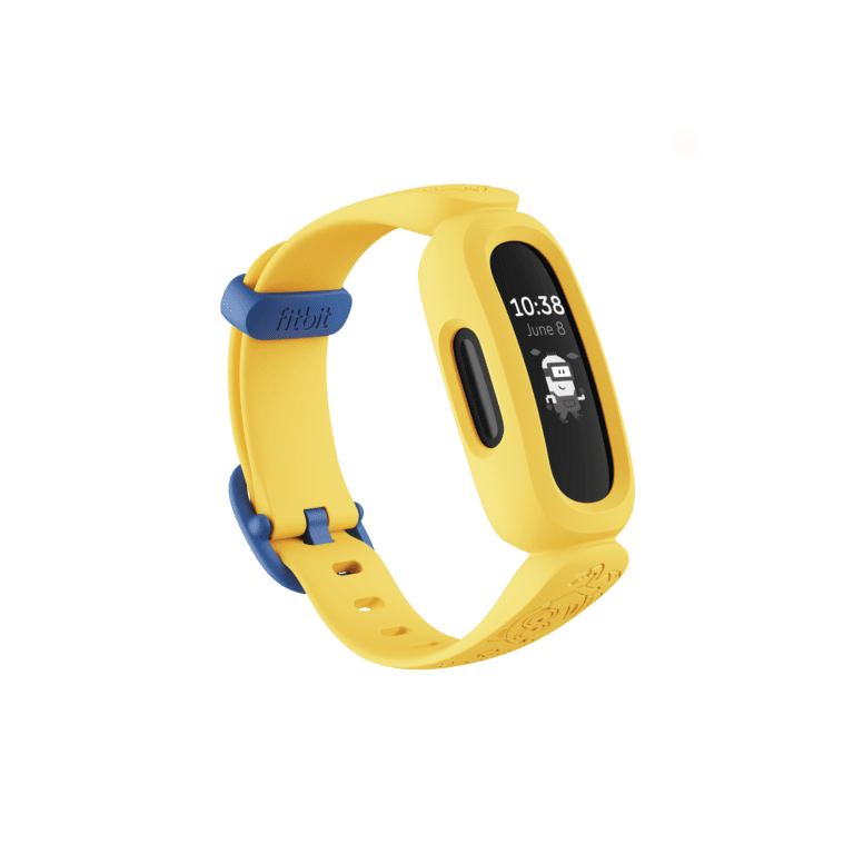 Fitbit Ace 3 Minionki Edycja Specjalna