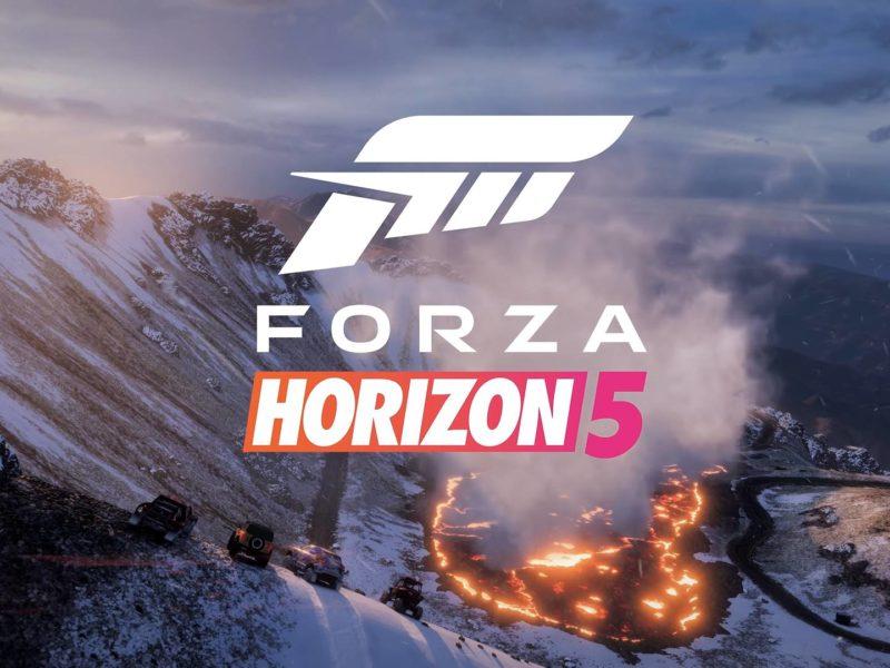 Zapowiedź Forza Horizon 5 na E3 2021. Data premiery i gameplay