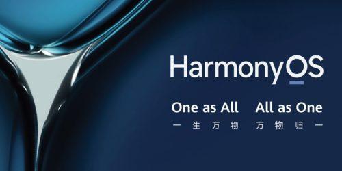 Pełna lista urządzeń z HarmonyOS. Na jakie smartfony i tablety trafi system?