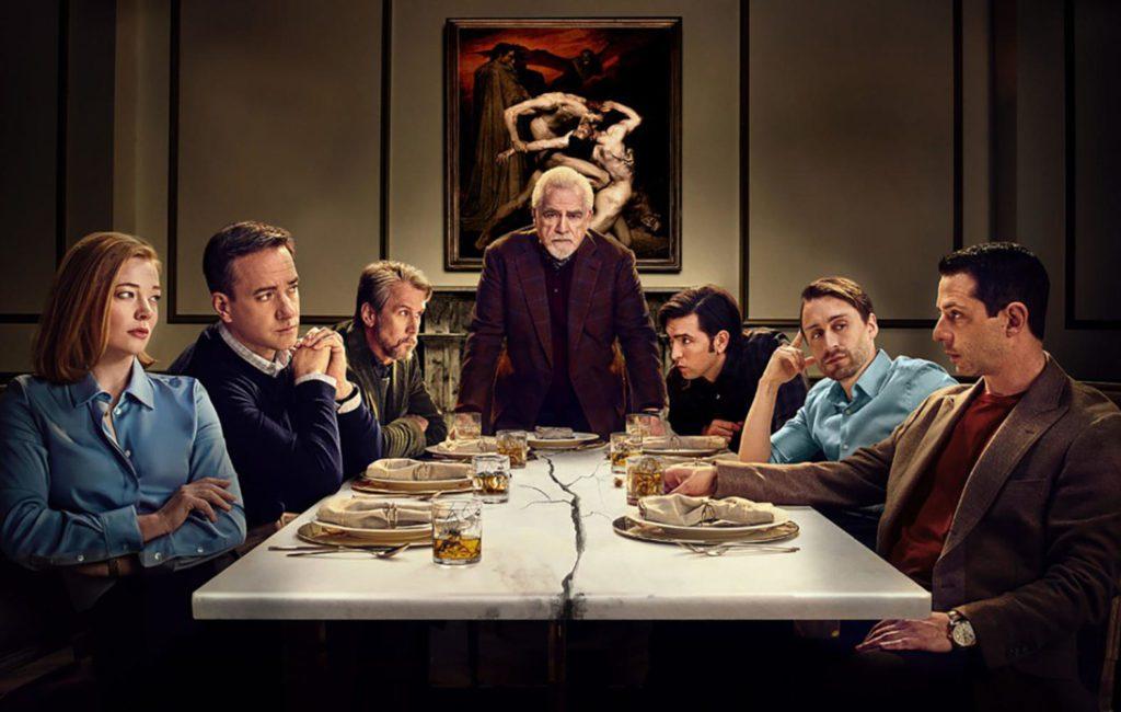 Najlepsze seriale HBO na HBO GO