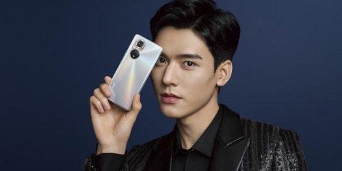 Honor 50 – poznaj specyfikacje i wygląd nowego smartfona