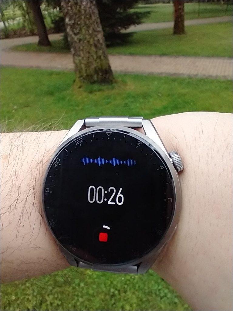 Huawei Watch 3 Pro Elite Notatnik