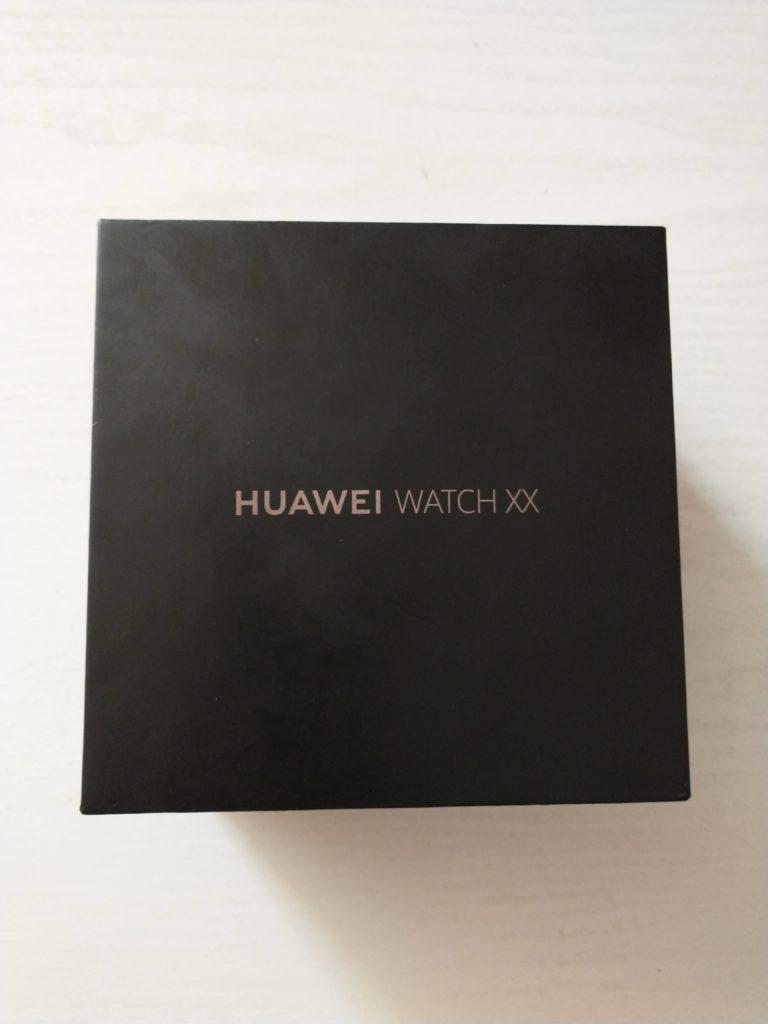 Huawei Watch 3 Pro Elite pudełko
