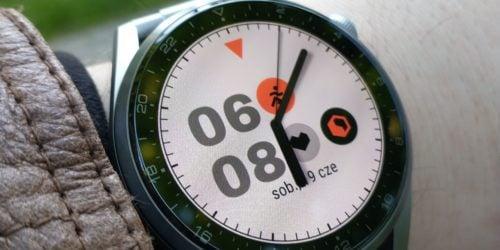 Rośnie nam nowy tytan? Huawei Watch 3 Pro Elite – recenzja inteligentnego zegarka klasy premium