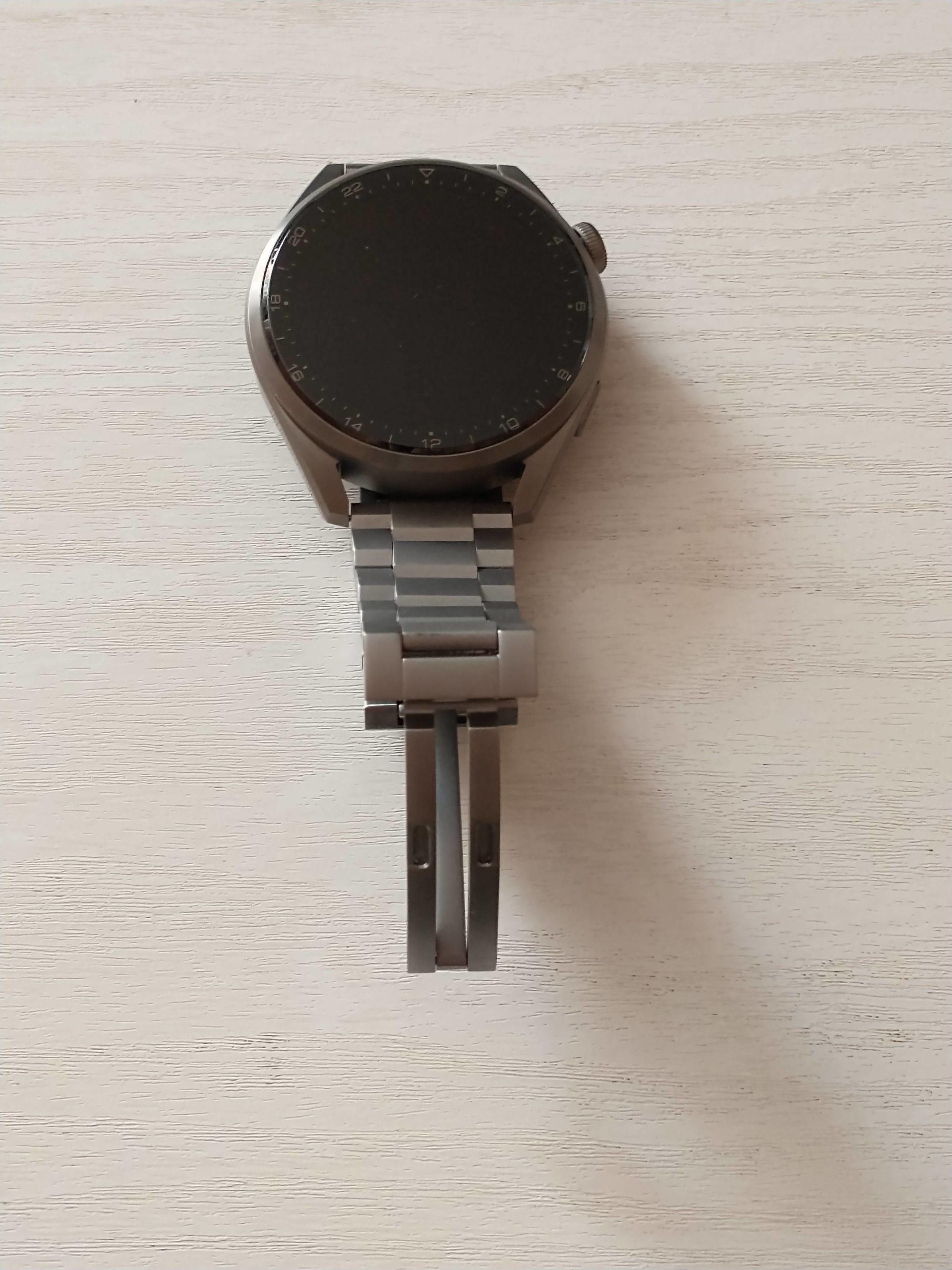 Huawei Watch 3 Pro Elite zegarek