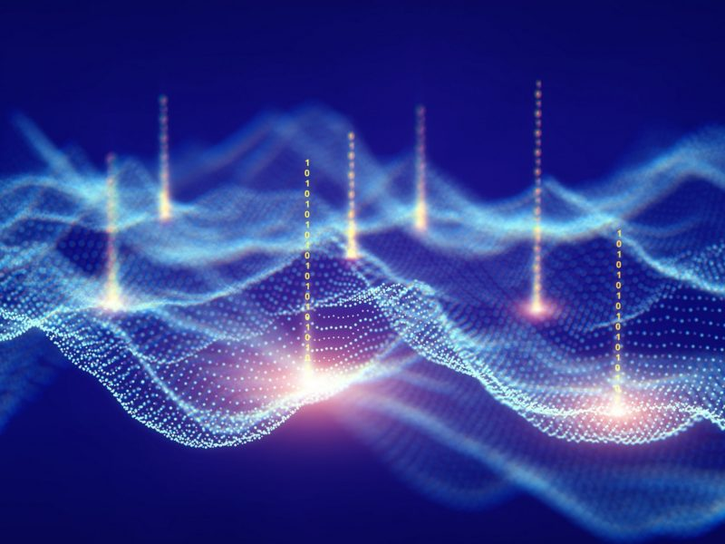 Internet kwantowy. Nowy projekt Unii Europejskiej