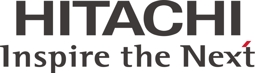 japonskie firmy elektroniczne Hitachi