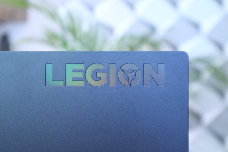 lenovo legion 5 logo legion