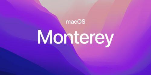 macOS 12, macOS Monterey – kiedy premiera? Jakie nowości przyniesie nowy system Apple? Na jakich Macach się pojawi?