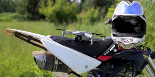 DJI Mavic Air 2S – recenzja. Udana kontynuacja udanego drona
