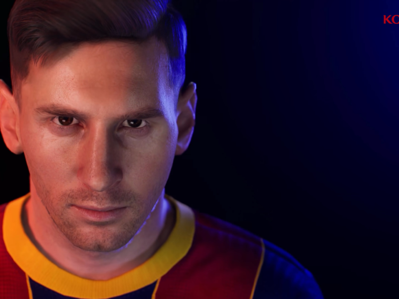 eFootball PES 2022: Konami idzie w fotorealizm na PS5 i Xbox Series X|S. Co jeszcze wiadomo o grze?