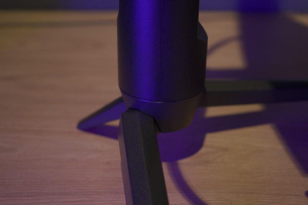 MSI Optix MAG301CR2 Curved stopka