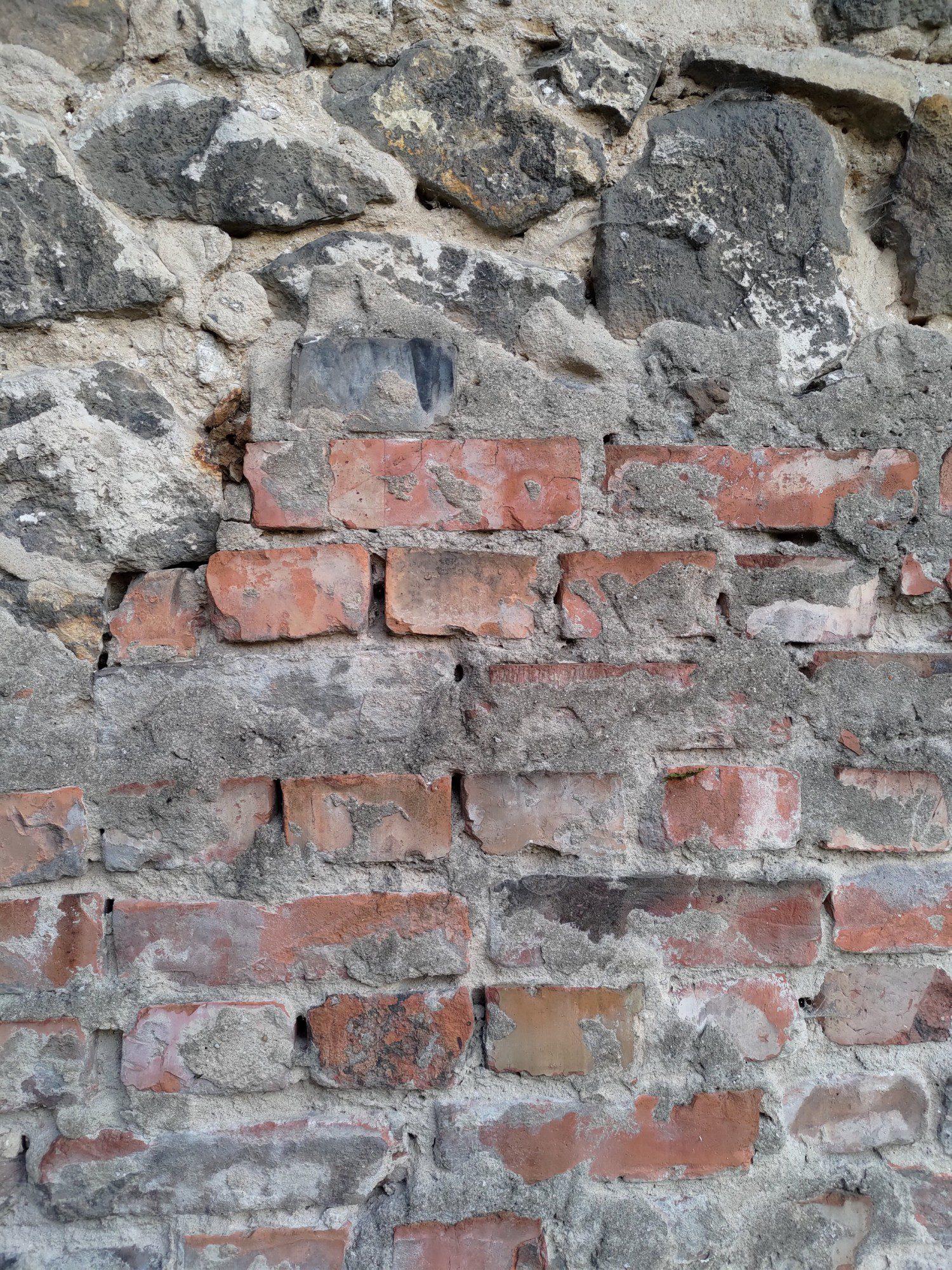 mur zdjęcie aparatem zenfone 8