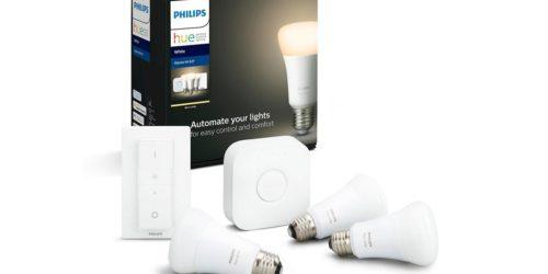 Philips Hue kompatybilne ze standardem Matter